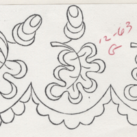 Border Design Series: Section 03, Image 160